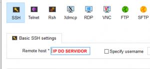 configuração vps com easy engine 1