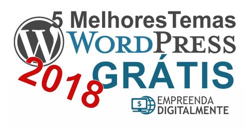 temas WordPress grátis