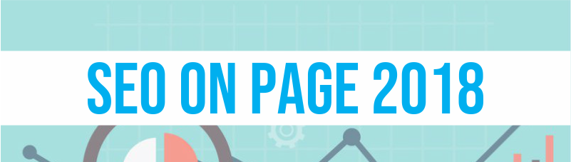 seo on page 2018