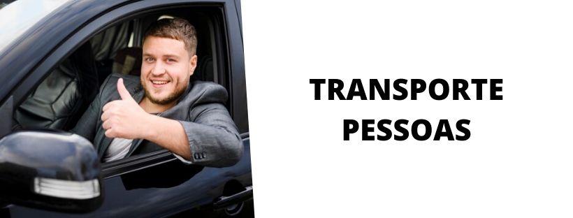 transporte pessoas