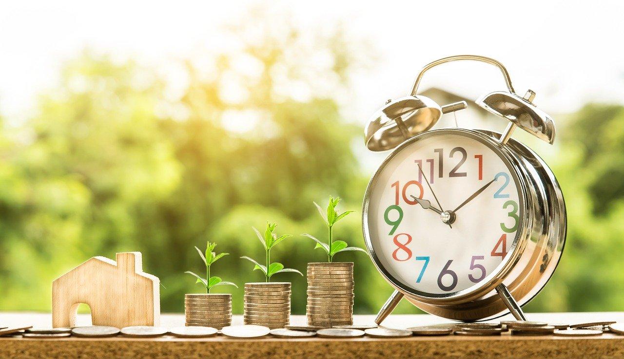 vida financeira saudável